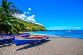 Die 7 schönsten Strände auf Martinique ...