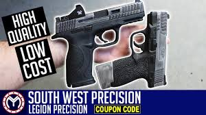 affordable custom m p glock work south west precision