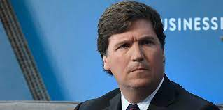 Tucker Carlson Justifies the Idea of a ...