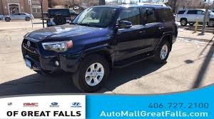 New and Used Toyota 4Runners for sale in Montana (MT) | GetAuto.com