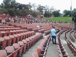 Verizon Wireless Amphitheater Seating Chart Irvine Tier 3 Seating And Grass Seating Area Picture Of Irvine