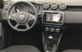 2018 renault duster interiors. fine duster 2018 dacia duster interior all you need to know to renault duster interiors t