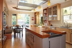 Awesome Indoor Outdoor Kitchen Modern Kitchen