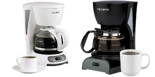 Great prices and selection of 4 cup coffee brewer. Grab One Of These Mini Mr Coffee 4 Cup Coffee Makers From Just 10 Prime Shipped Reg Up To 20 9to5toys