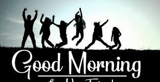 good morning wishes good morning