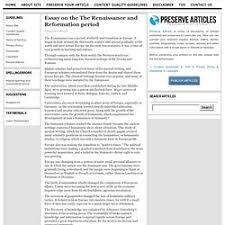 renaissance humanism essay history of humanism essay examples kibin