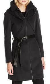 Soia Kyo Womens Charlena Fx Wool Coat 741 99 Picclick