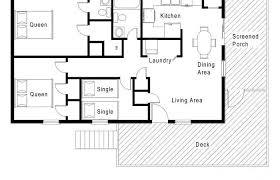 small slab house plans fresh slab foundation home plans bibserver
