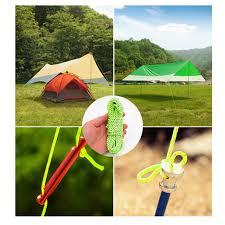 20 м 2 мм аксессуары тросы для палаток <b>отражающая веревка</b> ...