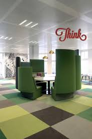 green office ideas awesome. Awesome-office-interior-design-in-2013-with-round- Green Office Ideas Awesome I