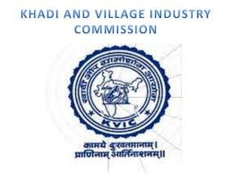 Khadi and Village Industries Commission(KVIC)