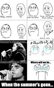 Jim Morrison Memes. Best Collection of Funny Jim Morrison Pictures via Relatably.com