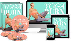 Image result for yoga burn pictures