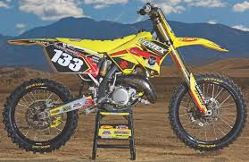 2018 suzuki 2 strokes. simple suzuki finding used rm125s was easy finding a good one much harder  eventually we decided to give up on the search for pristine 2006 rm125 and instead go  intended 2018 suzuki 2 strokes s