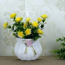 wall hanging flower vase high quality white hang on wall plastic flower vase home wall flower vase high quality white wall mounted vases wall flower twos