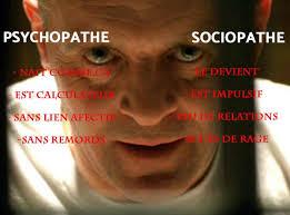 """Résultat de recherche d'images pour """"psychopathe"""""""