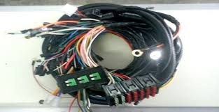 products sriramcables main wiring harness ford v10 harness for four wheelers, engine harness, chassis harness & panel harness for light, medium and heavy commercial vehicles