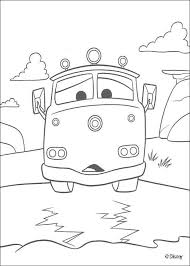 Small Picture Red the fire truck coloring pages Hellokidscom