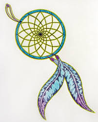 Dream Catcher Tattoo Stencils Dream Catcher Tattoo Design by derek100 on DeviantArt 39