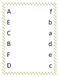 Abc Letters For Kindergarten Worksheets for all | Download and ...