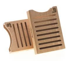 Holz Tür 2 Boveda Luftbefeuchtungssysteme Hausbar