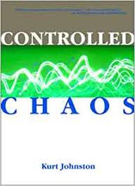Controlled Chaos: Making Sense of Junior High Ministry: Amazon.co.uk:  Johnston, Kurt, Fields, Doug: 9780784712542: Books