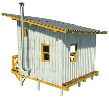 small a frame house plans free and small cabin plans small cabin construction costs small a