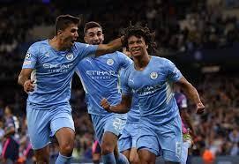 Champions League: Manchester City und Pep Guardiola - die Tormaschine - DER  SPIEGEL