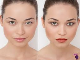 how to take your makeup from day to night 01
