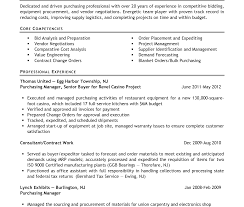 Awesome Purchasing Coordinator Job Description Resume Images