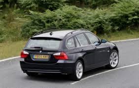 BMW 320d M Sport Touring - Pocket-lint