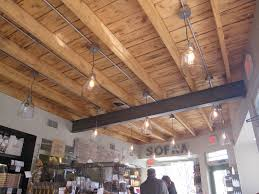 lighting for beams. Exposed Beam Ceiling Best Home Interior And Architecture Design Lighting For Beams