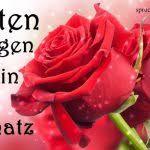 Guten Morgen Schatz Sprüche Liebe Valentins Tag