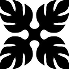 Hawaiian Quilt Tile 60 : HaoleKid …   Pinteres… & Hawaiian Quilt Tile 60 : HaoleKid More Adamdwight.com