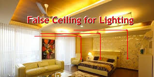 feng shui lighting. Feng Shui False Ceiling Lighting G