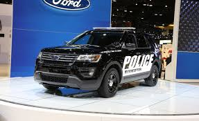 2018 ford interceptor suv.  2018 for 2018 ford interceptor suv