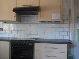 Kitchen Tiles For Splashbacks Kitchen Splashback M Drury Tiling Bathrooms Kitchens