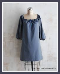 Tunic Pattern Free Inspiration Free Dress Or Top Pattern PILLOWS ALAMODE