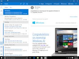 Window 10 Features Windows 10 The 10 Best New Features To Try First Pcworld