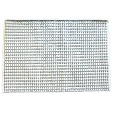 sea green diamond polypropylene soft feel indoor outdoor rug rugs australia