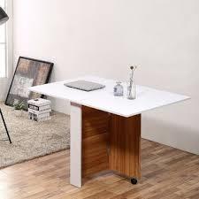 Versatile furniture Outdoor Torpoint Versatile Compact Solid Wood Dining Table Wayfair Versatile Furniture Dining Table Wayfair