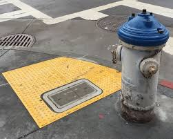Fire Hydrant Colors Their Nfpa Spectrum And Meaning