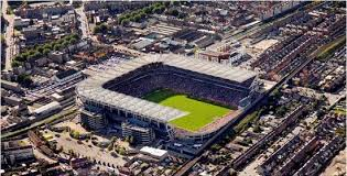 Westlife 2012 Review Of Croke Park Stadium Tour Gaa