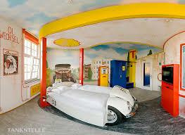 Cars Boys Bedroom Ideas