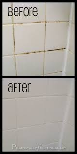 how to whiten grout. Plain Grout Learn How To Clean Your Dirty Dingy Grout With This Simple Homemade  Cleaner All You Need Is Baking Soda And Bleach Intended How To Whiten Grout B