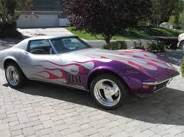 chevrolet corvette stingray 1969. Wonderful 1969 Large Picture Of U002769 Corvette Stingray  JIS5 Inside Chevrolet 1969 6