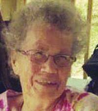 Mildred Leona Creak Gillispie | Obituaries | wvnews.com