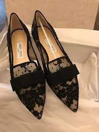 ジミー チュウ 靴