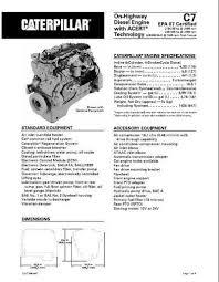 cat acert engine diagram ac wiring diagram master • caterpillar c7 engine diagram oil on highway wiring diagram libraries rh w10 mo stein de cat