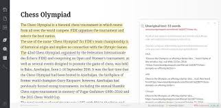 top online paid plagiarism checkers for teachers highlighted plagiarized text and sources in a grammarly report